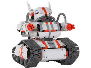 Электронный конструктор Xiaomi Mitu Mi Robot Tank Builder Rover уценка 1852