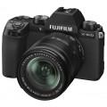Фотоаппарат Fujifilm X-S10 Kit XF 18-55mm f/2.8-4.0