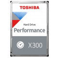 "Жесткий диск TOSHIBA SATA 3.5"" 4TB 7200RPM 6GB/S 128MB HDWE140UZSVA"