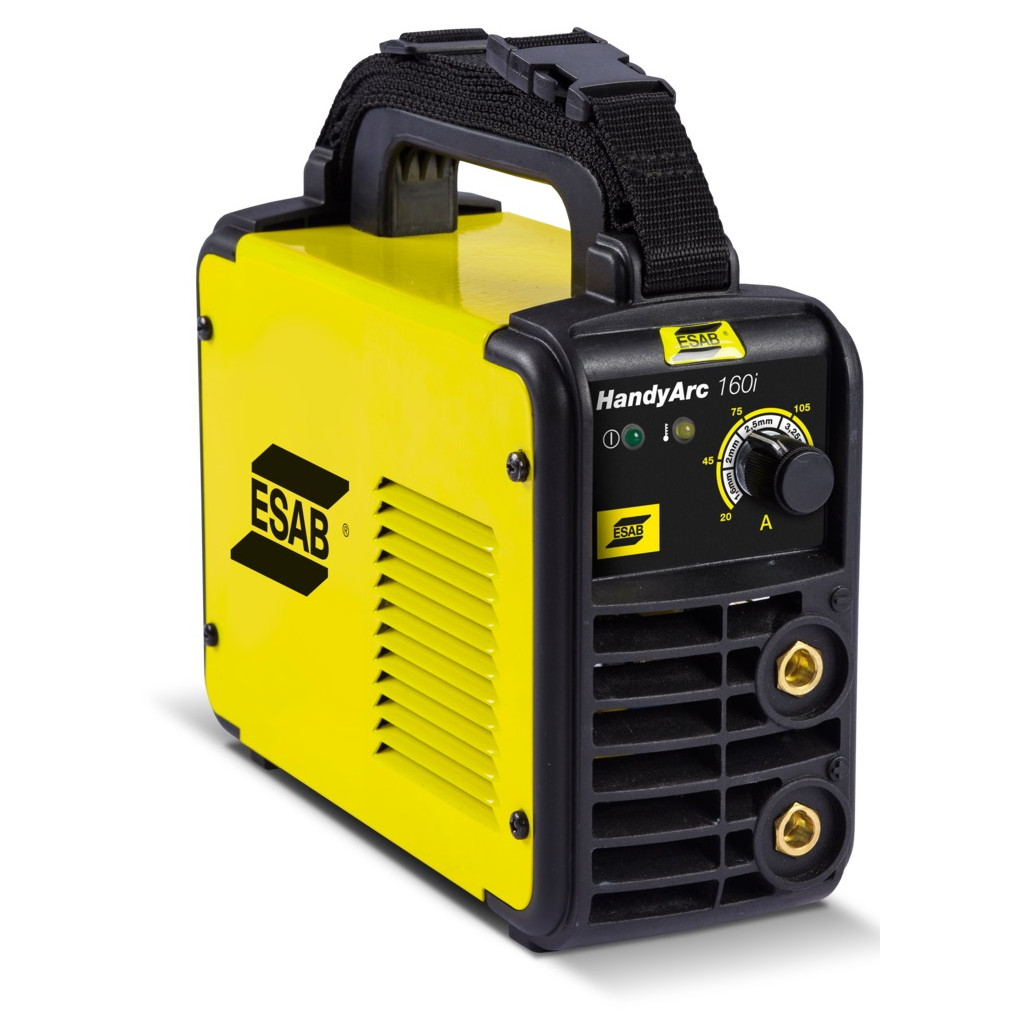 Инвертор ESAB Handy Arc 160i 1ph