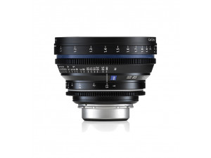 Carl Zeiss CP.2  1.5/85 T* - metric Super Speed EF
