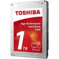 "Жесткий диск Toshiba SATA-III 1Tb HDWD110EZSTA P300 (7200rpm) 64Mb 3.5"" Ret"