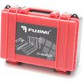 Кейс Fujimi FJ-BATBOX для хранения аккумуляторов и карт памяти