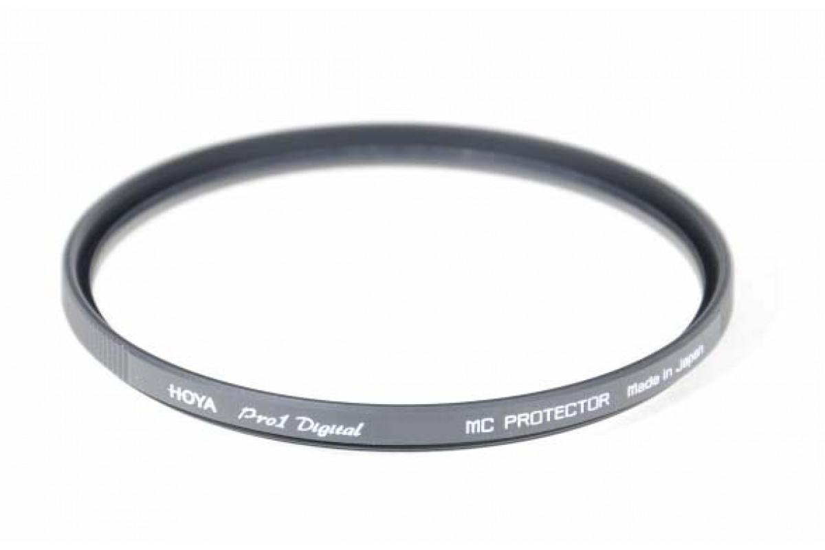 защитный фильтр Hoya Protector PRO1D 72mm