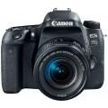 Canon EOS 77D Kit 18-55 IS STM X4896