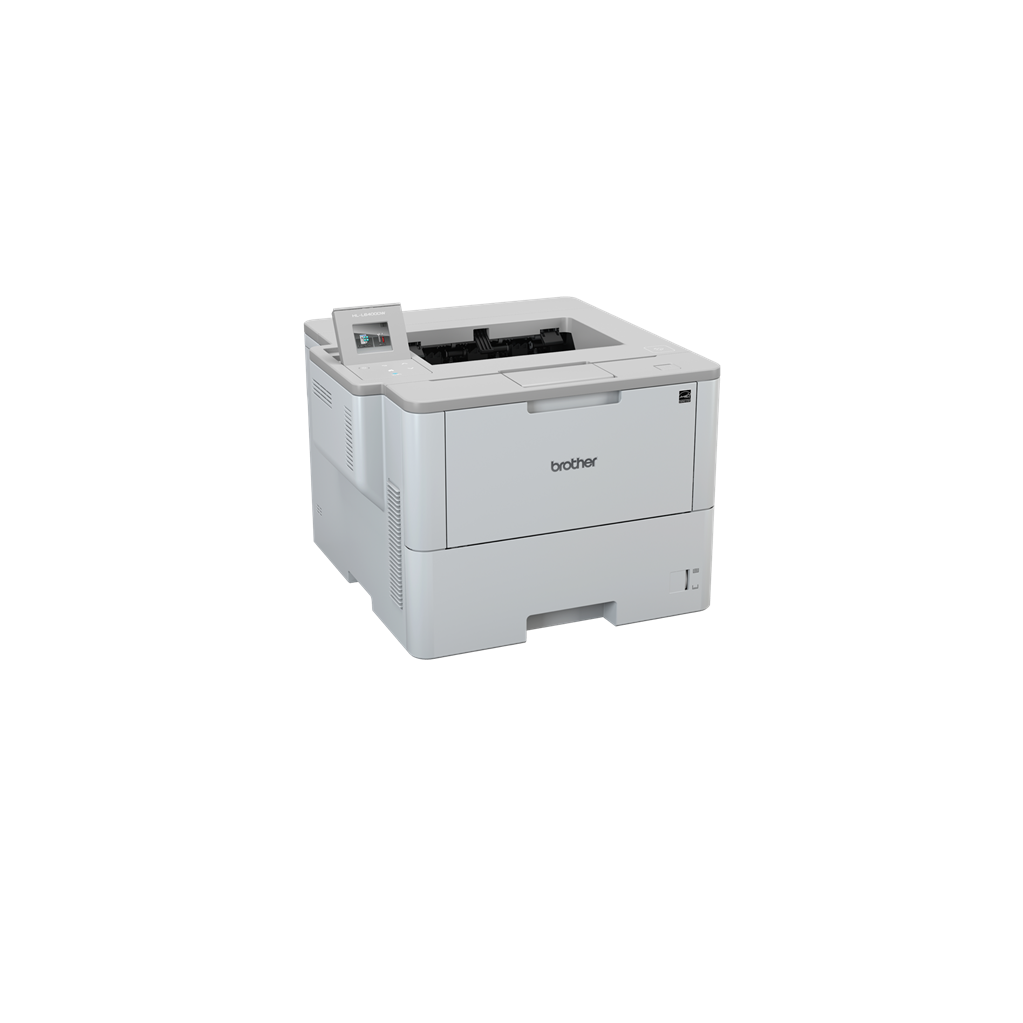 Принтер лазерный Brother HL-L6400DW