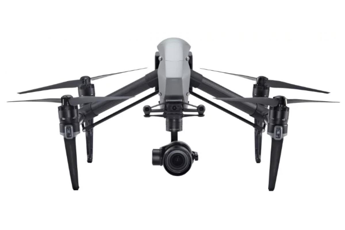 Квадрокоптер DJI Inspire 2 X5S