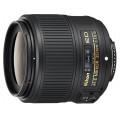 Nikon 35mm f/1.8G ED AF-S Nikkor