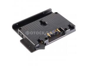 Площадка GreenBean Plate A-mount для аккумулятора