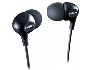 Наушники Philips SHE3555, черный