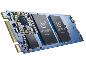 Накопитель SSD Intel Original PCI-E 16Gb MEMPEK1W016GAXT Optane M.2 2280