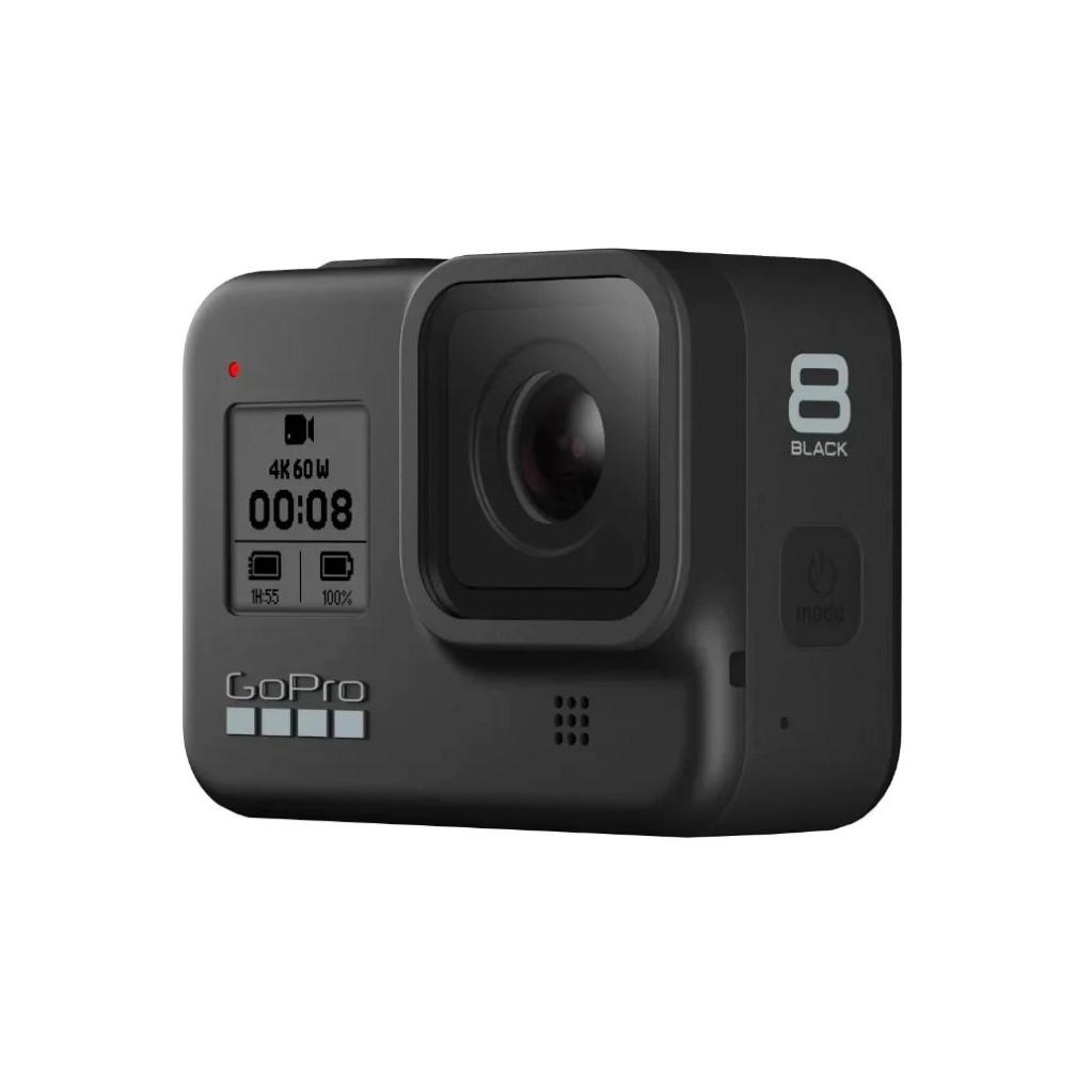 Экшн камера GoPro HERO8 Black Special Bundle