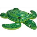 Intex Игрушка для катания по воде Морская Черепаха 56524