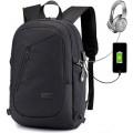 Рюкзак Backpack Multi Function для ноутбука, черный