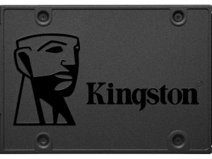 "Накопитель SSD Kingston SATA III 120Gb SA400S37/120G A400 2.5"""