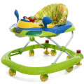 Baby Care Ходунки Prix Зелёный 18 (Green 18)