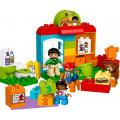 Lego Duplo Детский сад конструктор 10833