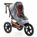 Дождевик Britax для детских колясок Sport Utility Stroller / Ironman