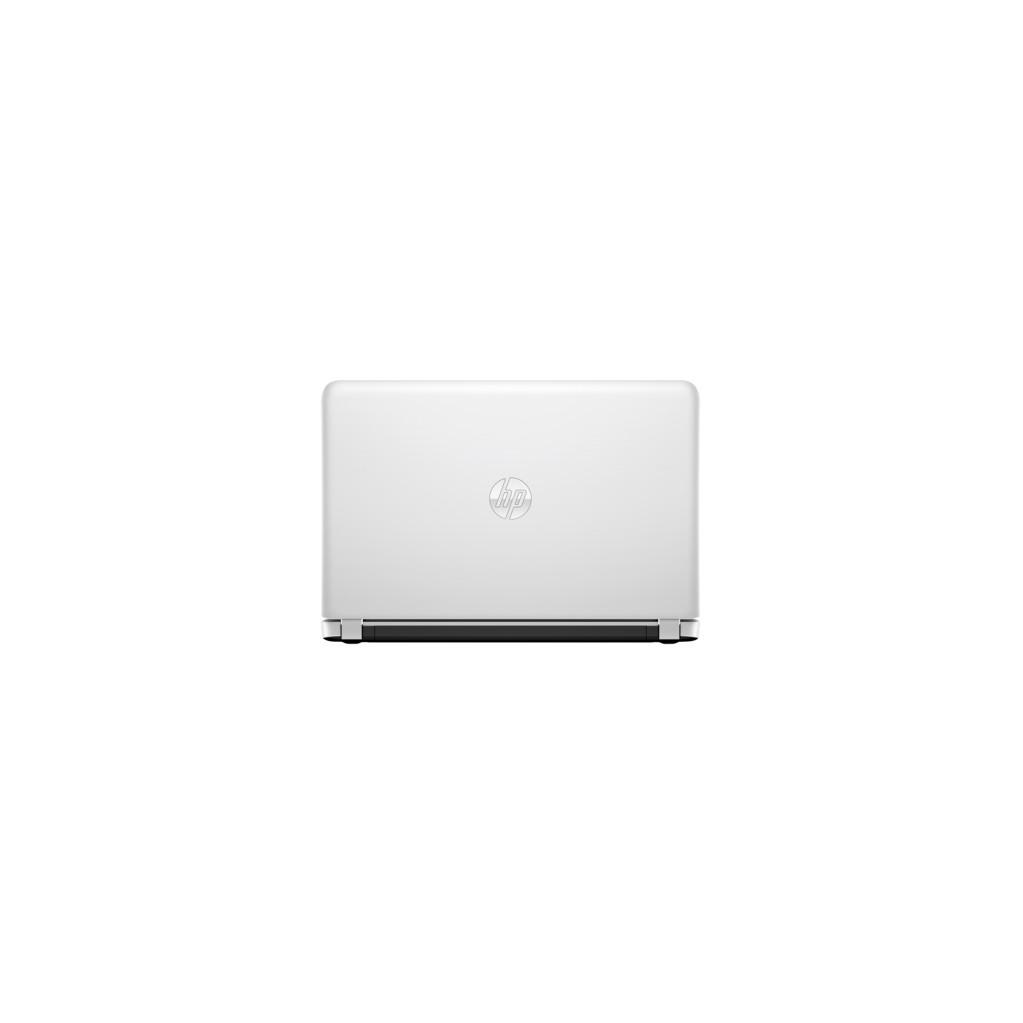 "Ноутбук 15.6"" HP Pavilion 15-ab218ur (Core i5-5200U|6Gb|1Tb|DVD-RW|GT940M 2Gb|W10) White"