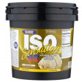 Протеин Ultimate Nutrition ISO Sensation 93 (2.27 кг) ванильный боб
