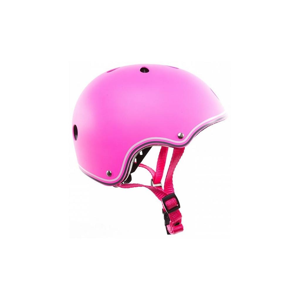 Шлем Helmet Junior  XXS/XS ( 51-54CM ), Розовый неон