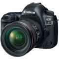 Зеркальный фотоаппарат Canon EOS 5D Mark IV Kit EF 24-70mm f/4L IS USM