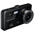 Видеорегистратор Full HD 1080P с камерой заднего вида