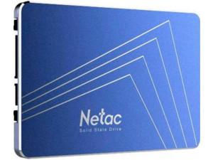 "Накопитель Netac SSD 2.5"" SATA3 512Gb N600S Series (NT01N600S-512G-S3X)"
