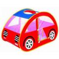 Calida 653 - детская палатка с шариками автомобиль