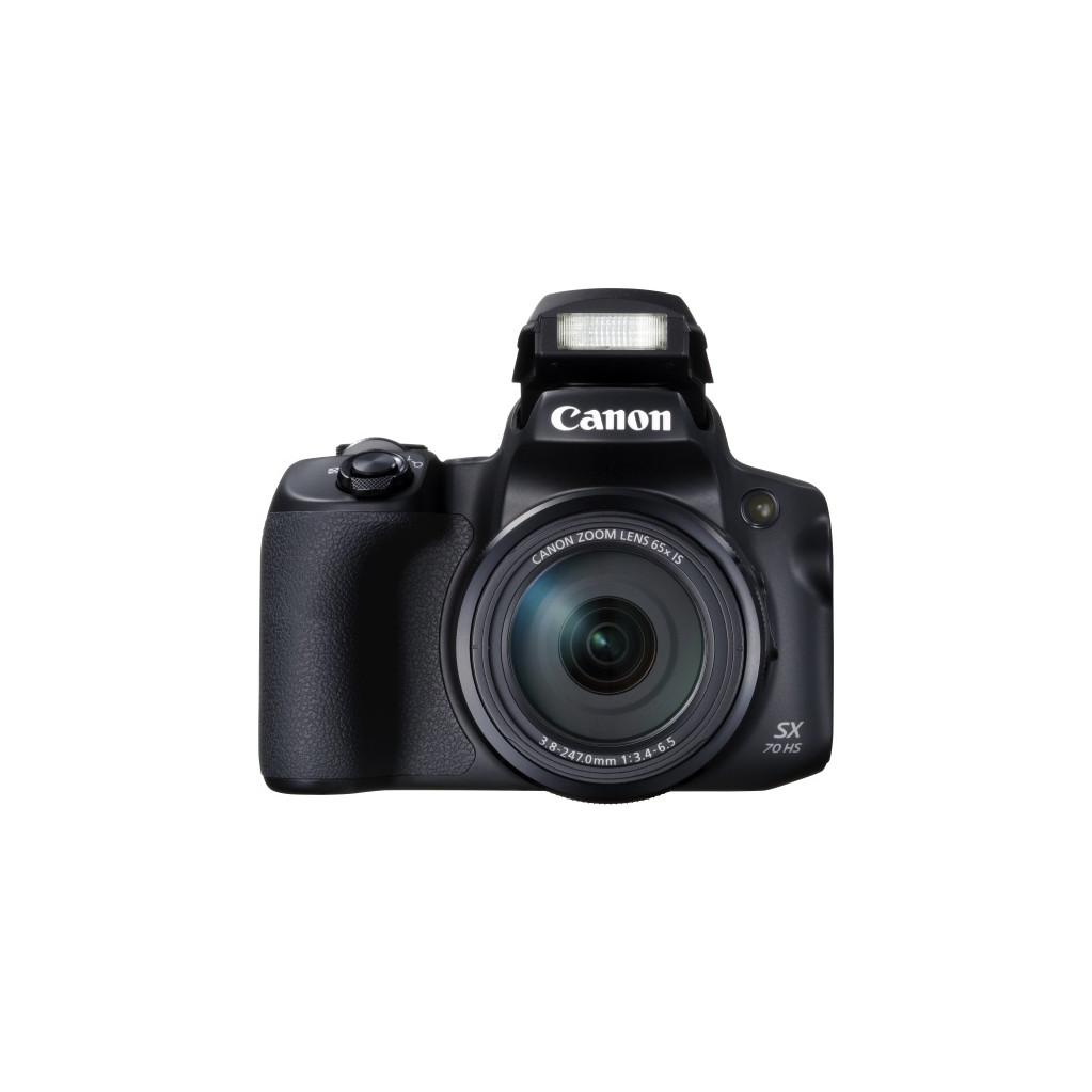 Цифровой фотоаппарат Canon PowerShot SX70 HS