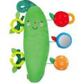 K'S Kids Заботливый Горошек - развивающая игрушка