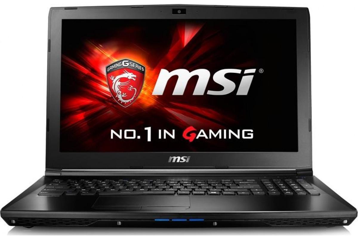 Ноутбук MSI GL62 6QD-028RU