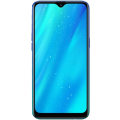 Смартфон Realme 3 3/32GB Radiant Blue (Синий) Global Version
