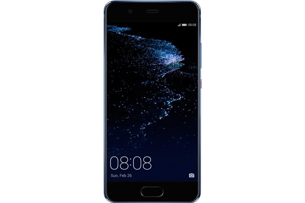 Смартфон Huawei P10 Blue VTR-L29 (4GB/64GB) уценка 1408
