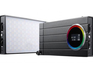 Осветитель светодиодный Godox RGB Mini M1 накамерный