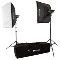 Комплект импульсного света Raylab Axio III 200 Basic Kit Уценка 4312