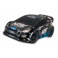 Traxxas Rally 1/10 4WD TQi Ready to Bluetooth Module