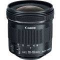 Canon EF-S 10-18mm f/4.5–5.6 IS STM X5810