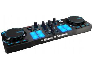 DJ-контроллер Hercules DJ Control Compact