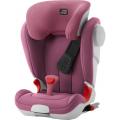 Детское автокресло Britax Roemer Kidfix II XP SICT Wine Rose Trendline розовый