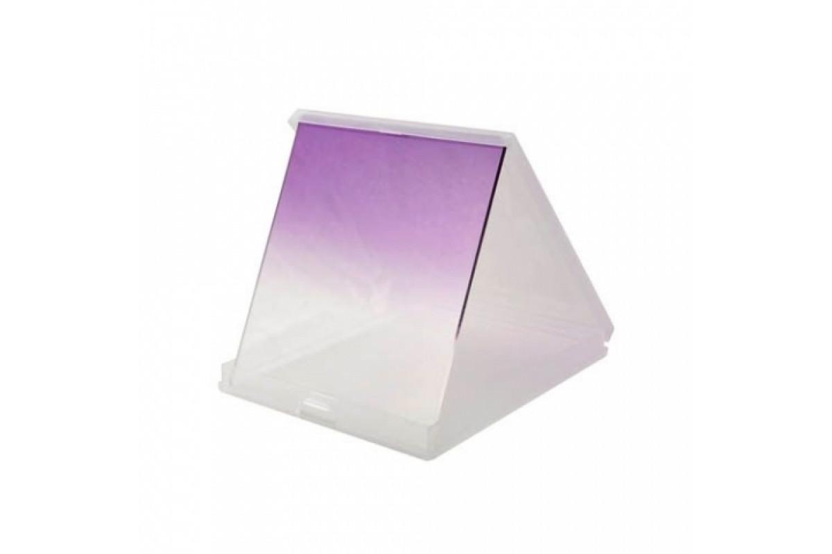 Фильтр системный Fujimi P-серия (градиентный) пурпурный