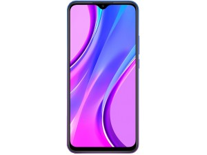 Смартфон Xiaomi RedMi 9 4/64Gb (NFC) Purple (Фиолетовый) Global Version
