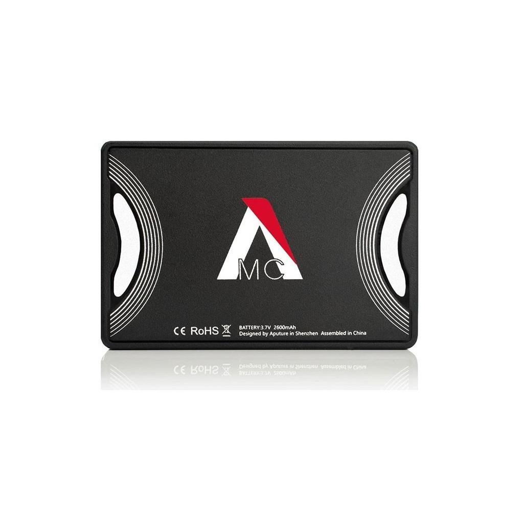 Накамерный свет светодиодный Aputure Amaran AL-MC