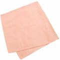 Комплект наволочек Nova Сатин 2 шт. 70х70 розовый