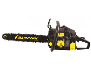 Бензопила Champion 55  2.40кВт 54.5см3 шина 18'' цепь 0.325''-1.3мм-72, кейс