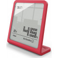 Гигрометр Selina hygrometer chili red, S-066, красный чили