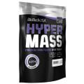 Гейнер BioTechUSA Hyper Mass (1000 г), Ваниль