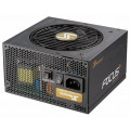 Блок питания Seasonic ATX 650W FOCUS GX-650 80+ gold 24+2x(4+4) pin APFC 120mm fan 10xSATA Cab Manag RTL
