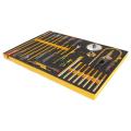 Набор инструментов JTC BW3026  универсальный комплектация BMW в ложементе (26 предметов)