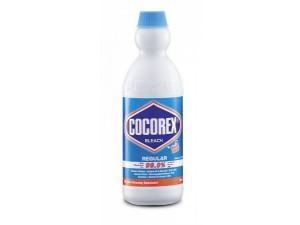 Отбеливатель для белья Cocorex в пластиковой бутылке 500 гр